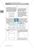Mathematisches Lernspiel: Quiz zur Wiederholung geometrischer Grundbegriffe Preview 4