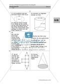 Mathematisches Lernspiel: Quiz zur Wiederholung geometrischer Grundbegriffe Preview 5