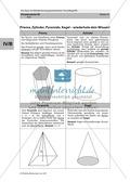 Mathematisches Lernspiel: Quiz zur Wiederholung geometrischer Grundbegriffe Preview 8