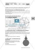 Mittelsenkrechten und Umkreis im Dreieck: Einführung, Defintion und Aufgaben Preview 11