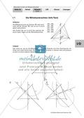 Mittelsenkrechten und Umkreis im Dreieck: Einführung, Defintion und Aufgaben Preview 7