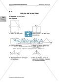 Geometrie: Geometrischen Grundformen erfühlen, legen, malen, erkennen und benennen Preview 9