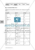 Entwicklung grundlegenden Könnens im Lernbereich Schranken, Grenzen und Grenzwerte von Zahlenfolgen Preview 12