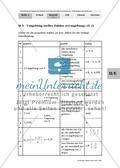 Entwicklung grundlegenden Könnens im Lernbereich Schranken, Grenzen und Grenzwerte von Zahlenfolgen Preview 5