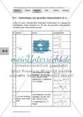 Entwicklung grundlegenden Könnens im Lernbereich Schranken, Grenzen und Grenzwerte von Zahlenfolgen Preview 8