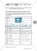 Entwicklung grundlegenden Könnens im Lernbereich Grenzwerte und Stetigkeit von Funktionen Preview 1