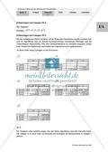 Einführung der Wurzelrechnung: Wurzel von 2, Heronverfahren, Rechnen mit Quadratwurzeln. Mit Aufgaben und Erläuterungen. Preview 8