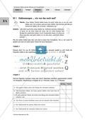 Unterrichtseinheit zum Einführen der irrationalen Zahlen und der Wurzeln. Mit Infomaterial, Aufgaben mit Lösungen und Erläuterungen und abschließendem Test/Lernerfolgskontrolle. Preview 1