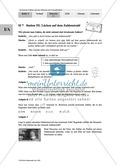 Unterrichtseinheit zum Einführen der irrationalen Zahlen und der Wurzeln. Mit Infomaterial, Aufgaben mit Lösungen und Erläuterungen und abschließendem Test/Lernerfolgskontrolle. Preview 7