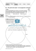 Einführung von Potenzen und ihre Aussagekraft. Mit Infomaterial, Aufgaben und Lösungen. Preview 2