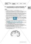 Grenzwertbetrachtungen bei Folgen und Reihen: Anwendungsaufgaben zur grafischen Flächeninhalts- und Umfangsentwicklung an Zweigen des Baums des Pythagoras Preview 1