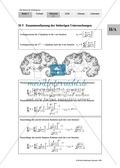 Mathematik, Geometrie, Grenzprozesse & Approximation, Satz des Pythagoras, Grenzwerte, Folgen, Reihen