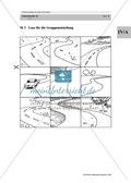 Analysis: Gruppenarbeit zum Thema Flächeninhalte bei Funktionenscharen. Mit Beispielen, Aufgaben und Lösungen. Preview 3