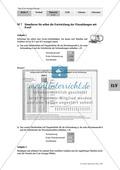 Mathematik, Computer, funktionaler Zusammenhang, Raum & Form, Excel, Analysis, Symmetrie, symmetrische Figuren, Tabellen, cost-average prinzip, tabellenkalkulation, zinsentwicklung