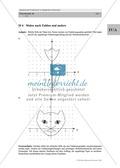 Mathematik, funktionaler Zusammenhang, Funktion, Raum & Form, Analysis, quadratische Funktionen, lineare Funktionen, zeichnen
