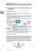 Analysis: Einführung von Zahlenreihen, Gaußsche Summenformel und Aufgaben mit Lösungen. Preview 4