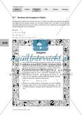 Komplexe Zahlen und Geometrie Preview 2