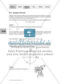Komplexe Zahlen und Geometrie Preview 4