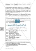 Power-Point-Präsentation und Aufgaben mit Lösungen zum Thema Binomialkoeffizient Preview 2