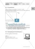 Geometrie: Parkettierung von Papier per Hand und als Modell am Computer mit DynaGeo. Mit Aufgaben und Lösungen. Preview 1