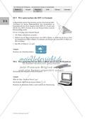 Geometrie: Parkettierung von Papier per Hand und als Modell am Computer mit DynaGeo. Mit Aufgaben und Lösungen. Preview 2