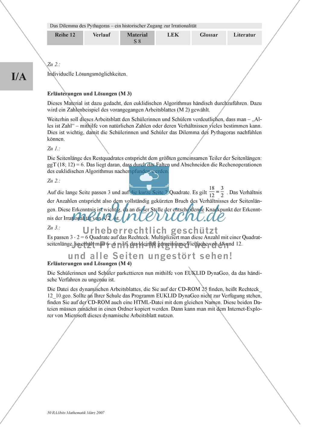 Fein Algorithmus Arbeitsblatt Bilder - Arbeitsblatt Schule ...