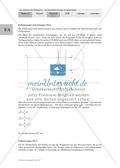 Geometrie: Parkettierung von Papier per Hand und als Modell am Computer mit DynaGeo. Mit Aufgaben und Lösungen. Preview 5