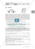Mathematik, Raum & Form, Zahlen & Operationen, analytische Geometrie, Rechengesetze, Vektorraum, Vektorrechnung, einstieg