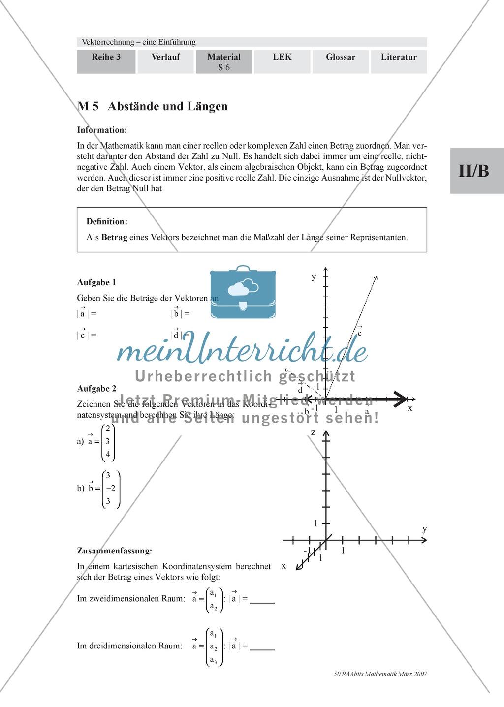 analytische geometrie aufgaben mit l sungen zur vektoraddition skalarer multiplikation. Black Bedroom Furniture Sets. Home Design Ideas