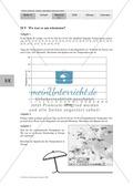 Stochastik: Lage- und Streuungsmaße (Minimum, Maximum, Spannweite) für Daten und das Stängel-Blatt-Diagramm. Mit Infomaterial, Aufgaben uns Lösungen. Preview 2