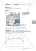 Stochastik: Lage- und Streuungsmaße (Minimum, Maximum, Spannweite) für Daten und das Stängel-Blatt-Diagramm. Mit Infomaterial, Aufgaben uns Lösungen. Preview 5