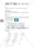 Stochastik: Lage- und Streuungsmaße (Minimum, Maximum, Spannweite) für Daten und das Stängel-Blatt-Diagramm. Mit Infomaterial, Aufgaben uns Lösungen. Preview 6