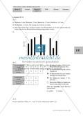 Stochastik: Der Durchschnitt von Daten. Mit Infomaterial, Aufgaben und Lösungen. Preview 6