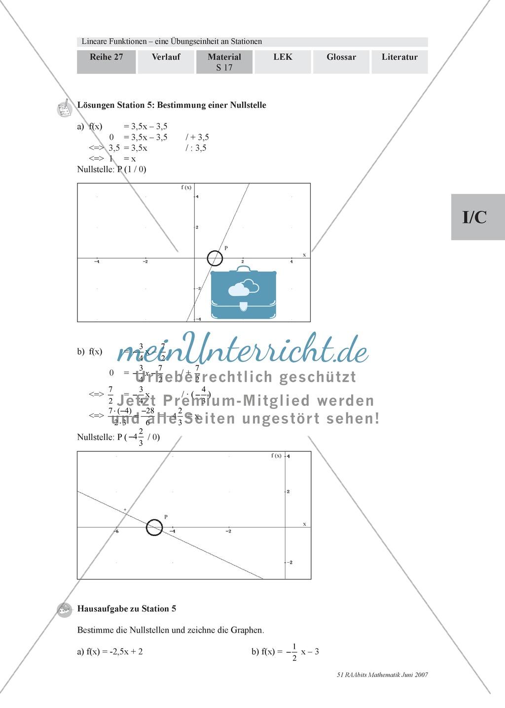 Nice Graphen Von Funktionen Arbeitsblatt Analyse Pictures ...