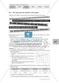 Mathematik, funktionaler Zusammenhang, Funktion, Analysis, Exponentialfunktionen, Wachstumsprozesse