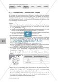 Wachstumsprozesse: Aufgaben zur Anwendung des Modells für exponentielles Wachstum Preview 2
