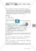 Wachstumsprozesse: Aufgaben zur Anwendung des Modells für exponentielles Wachstum Preview 4