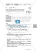 Wachstumsprozesse: Einführung und Aufgaben zur Anwendung des logistischen Wachstums Preview 1