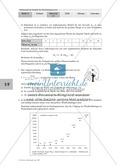 Wachstumsprozesse: Einführung und Aufgaben zur Anwendung des logistischen Wachstums Preview 2