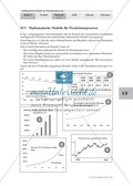 Mathematik, funktionaler Zusammenhang, Analysis, Wachstumsprozesse