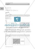 Terme aufstellen und berechnen – eine Einführung mit Ernest Hemingway und Excel Preview 10