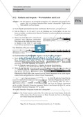 Mathematik, Zahlen & Operationen, Computer, funktionaler Zusammenhang, Raum & Form, Algebra, Excel, Analysis, Symmetrie, Terme, symmetrische Figuren, Tabellen, mathematik