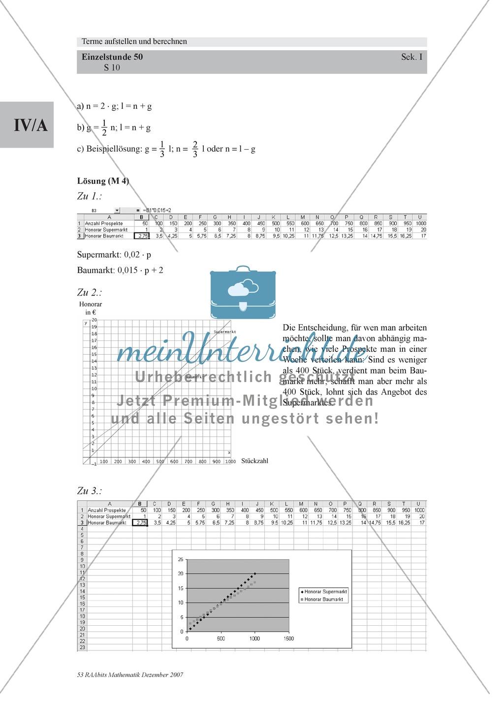 Großartig Mathe Arbeitsblatt Lange Teilung Galerie - Mathe ...