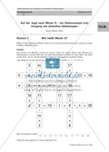 Mathematik, Zahlen & Operationen, Algebra, Gleichungen, lernspiel, stationenarbeit