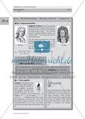 """""""The Derivation Express"""" – eine Einführung in die Differenzialrechnung über """"historische"""" Zeitungsartikel Preview 4"""