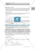 """""""The Derivation Express"""" – eine Einführung in die Differenzialrechnung über """"historische"""" Zeitungsartikel Preview 9"""