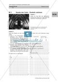 Mathematik, funktionaler Zusammenhang, Funktion, Analysis, lineare Funktionen, quadratische Funktionen