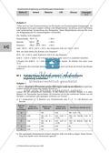 Quadratische Ergänzung und Strahlensätze: Größen und Prozente berechnen Preview 5