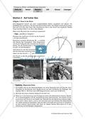 Geometrie: Die grafische Herleitung des Satz des Pythagoras und Anwendungsaufgaben mit Lösungen Preview 4