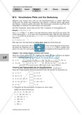 Übungen mit Lösungen zur Äquivalenzumformung Preview 4